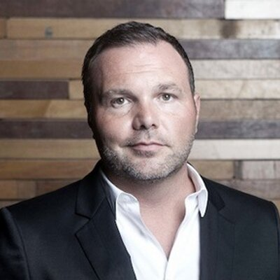 An Open Letter to Mark Driscoll