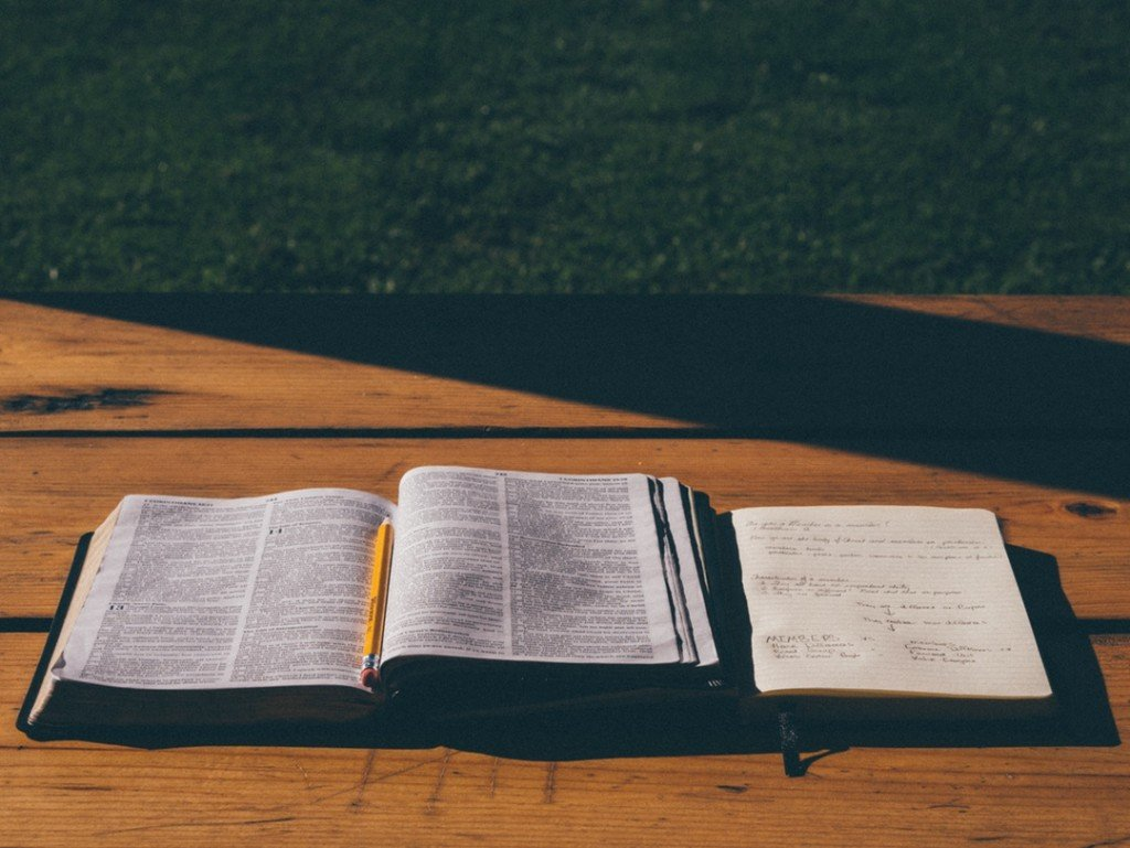 4 Truths About The Bible Every Christian Should Admit
