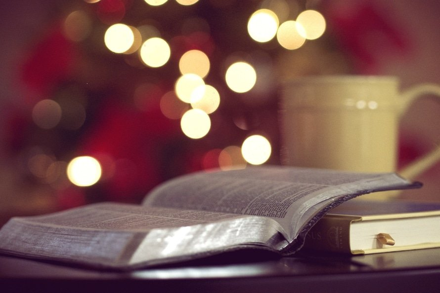 How The Bible Sustained Me