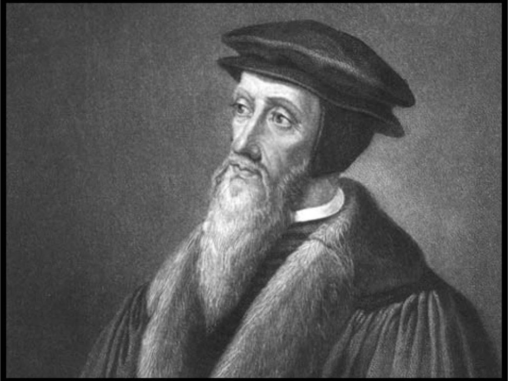 John Calvin Facts
